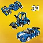 Lego-Creator-Auto-da-Corsa-Multicolore-Taglia-Unica-31070
