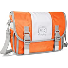 Travel Bag orange für Wii Speedlink [Importación alemana]