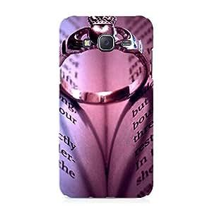 Hamee Designer Printed Hard Back Case Cover for Samsung Galaxy J3 Pro NEW Design 3936