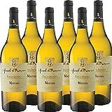 Malvasia Friuli Isonzo Doc | I Feudi di Romans | 100% Malvasia Istriana | Vino Bianco