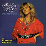 Back from U.S.A. (21 Country Greats)