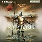 Katabasis: The Foreworld Saga, Book 4