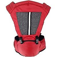 ZLC Nouveau-né Porte-bébé Kangourou Toddler Sling Wrap Portable Infantile  Soins de la d2c0bc5f138