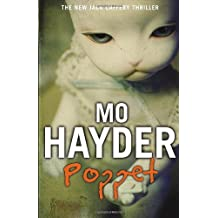 Poppet: Jack Caffery series 6 by Mo Hayder (2013-03-28)