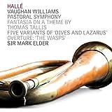 Vaughan Williams: Pastoral Symphony