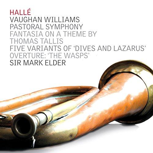 Vaughan Williams: Pastoral Sym...