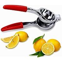 Manual exprimidor de limones, meibei Premium calidad 304 Acero inoxidable extractor de jugo de limón