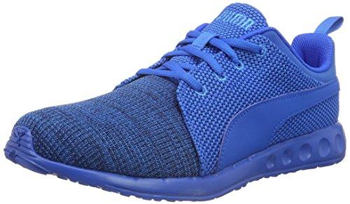 puma-carson-runner-knit-eea-chaussures-de-running-competition-mixte-adulte-bleu-blau-peacoat-electri