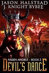 Devil's Dance (Fallen Angels Book 3)