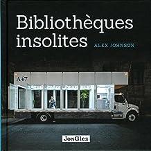 Bibliothèques insolites