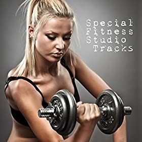 Special Fitness Studio Tracks [Explicit]