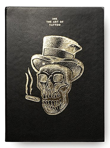 Ink : The Art of Tattoo par Victionary