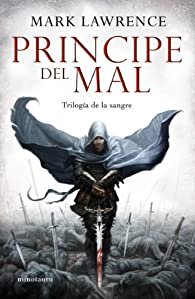 Príncipe del mal par Mark Lawrence