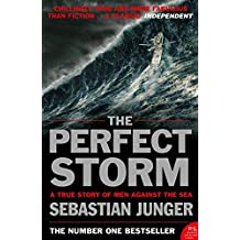 The Perfect Storm By Sebastian Junger Pdf