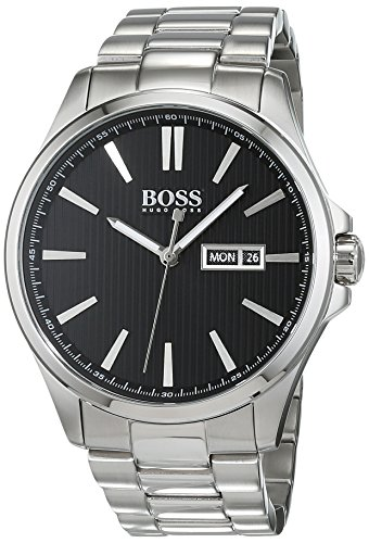 Hugo Boss - Montre Homme - The James - 1513466