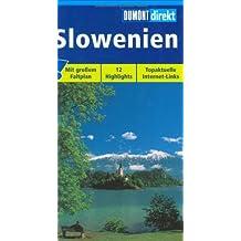 DuMont direkt Slowenien