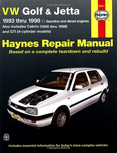 vw-golf-and-jetta-automotive-repair-manual-1993-to-1998-haynes-automotive-repair-manuals