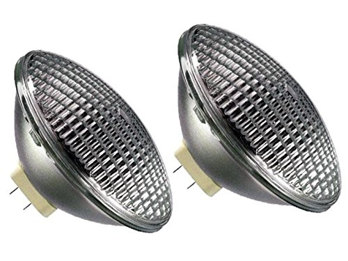 Wfl-ersatz (PAR56 WFL Ersatz-Lampe, 230 V, 300 W, 2 Stück)