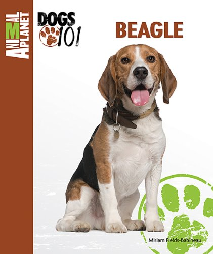Beagle (Animal Planet Dogs 101)