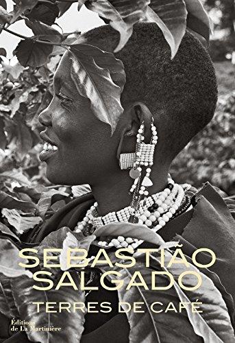 Terres de café par Sebastiao Salgado