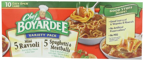 boyardee-chef-variety-pack-5-ravioli-5-spaghetti-and-meatballs-in-tomato-sauce-150-ounce