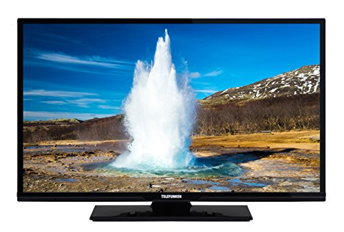 Telefunken XF32D401 81 cm (32 Zoll) Fernseher (Full HD, Smart TV, Triple Tuner) (Amazon Von Antenne Digitale)