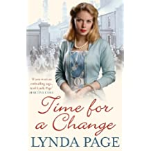 Time For A Change: An endearing saga of love, laughter… and matchmaking