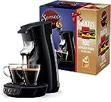 Philips Senseo HD6561/67 Viva Cafe Kaffepadmaschine, Kunststoff