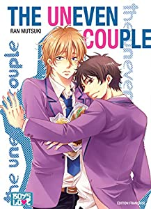 The Uneven Couple Edition simple One-shot