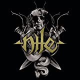 Nile: Legacy of the Catacombs (CD + DVD) (Audio CD)