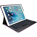 Logitech Create Backlit Keyboard Case with Smart Connector for iPad Pro 12.9 920 007894 Iris/Black