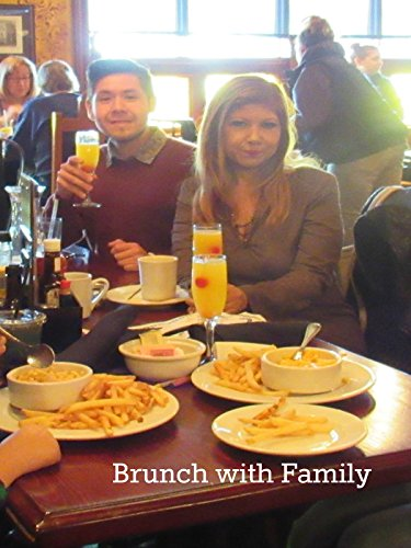 Brunch with Family