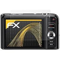 atFoliX FX-Antireflex Pellicola protettiva per Casio Exilim EX-H10 Hi-Zoom - Pellicola protettiva per display antiriflesso!