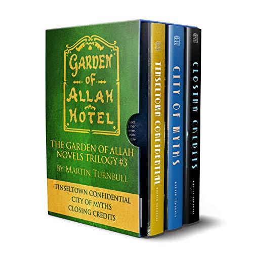 The Garden of Allah Novels Trilogy #3: