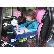Tavolo da gioco per seggiolino auto, accessorio