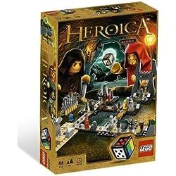 LEGO Juegos de mesa 3857 - Heroica La Bahía Draida