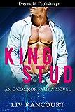 King Stud (An O'Connor Family Novel Book 1)