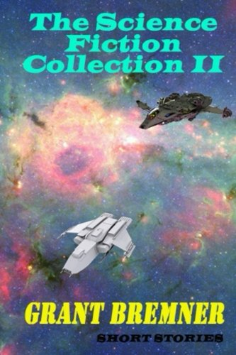 2: The Science Fiction Collection II