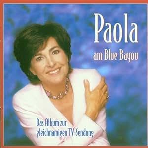 Paola am Blue Bayou