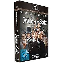 Coverbild: Der Mann im Salz - Der komplette 2-Teiler nach Ludwig Ganghofer