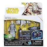 Star Wars Hasbro - E0324AV82 Force Link 2.0 - Rebolt & Corellian Hound