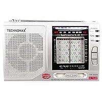 TECHNOMAX TM-6609 USB/SD RADYO-ANALOG