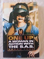 One up: A Woman in Action with the SAS