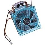 Ventilador De Refrigeración De La CPU Intel LGA775 / 1155/1156/1366 / Celeronp / Pentium 4 / PentiumD