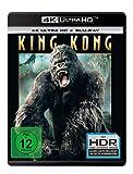 King Kong  (4K Ultra HD) (+ Blu-ray) -