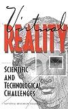 Virtual Reality: Scientific