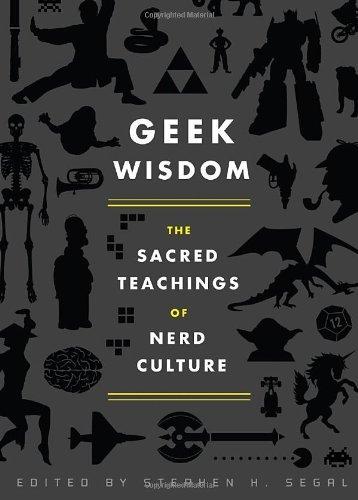 Geek Wisdom by N. K. Jemisin (2011-08-02)