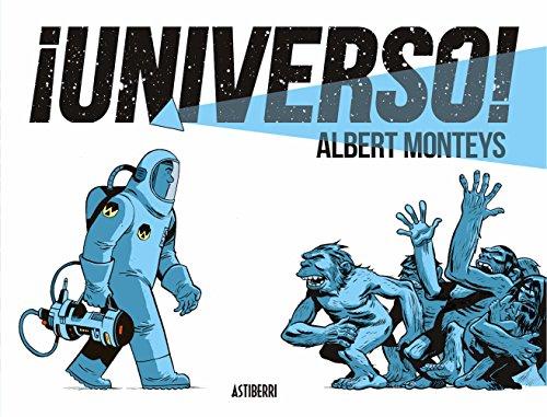 ¡UNIVERSO! [Próxima aparición]