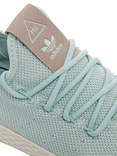 Zapatillas Adidas Pw Tennis Hu W Turquoise