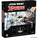 Image for board game Fantasy Flight Games X-Wing Second Edition